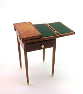 Small games table